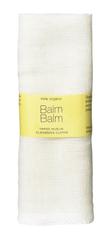 Balm Balm Balm Balm – Mušelínové uteráčiky na tvár 3 ks