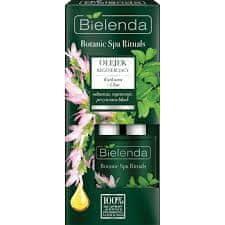 Bielenda BOTANIC SPA RITUALS Kurkuma regeneračný pleťový olej 15ml