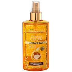 Bielenda ARGAN OIL 3v1 argánový olej na tvár/telo/vlasy 150ml