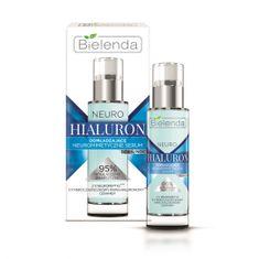 Bielenda NEURO HIALURON hydratačné pleťové sérum deň/noc 30ml