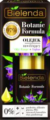 Bielenda BOTANIC FORMULA Konopný olej + šafrán hydratačný pleťový olej 15ml
