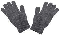 Capu Zimné rukavice Grey 55301-M