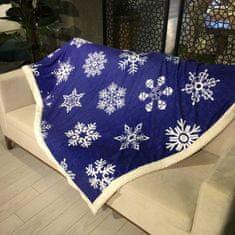 Denizli Concept Přikrývka SNOW WELLSOFT