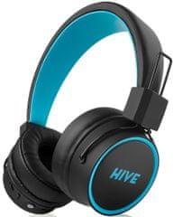 Niceboy słuchawki bezprzewodowe HIVE 2 joy