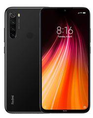 Xiaomi Redmi NOTE 8, 4 GB/64 GB GSM telefon, crni