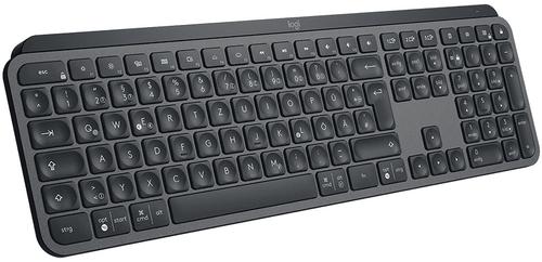 Logitech MX Keys, US (920-009415) visoka otpornost