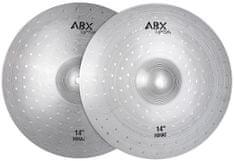 """ABX 14"""" Hi-hat Činely hi-hat"""
