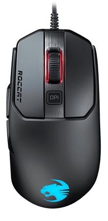 ROCCAT mysz gamingowa Kain 120 AIMO (ROC-11-612-BK)