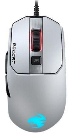 ROCCAT mysz gamingowa Kain 122 AIMO (ROC-11-612-WE)