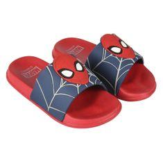 Disney kapcie chłopięce SPIDERMAN 2300004289