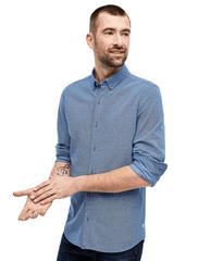 s.Oliver pánska košeľa 13.911.21.2774