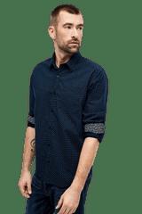 s.Oliver pánska košeľa 13.912.21.2772