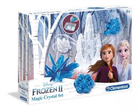 Návody krystalu 2