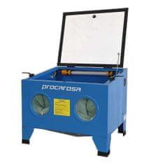 Procarosa Pískovací box Procarosa PROFI90 - stolní