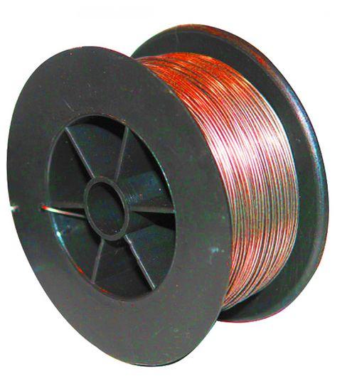 Güde Zvárací drôt SG 2 - 0,6 mm (5 kg)
