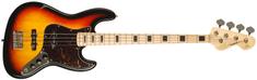 Vintage VJ74M SSB Elektrická basgitara