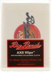 Bigbends AXS Wipes Kytarová kosmetika