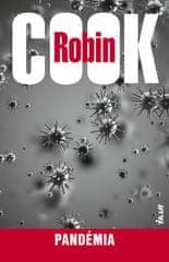 Cook Robin: Pandémia