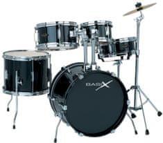 Basix Junior set 4 Dětská bicí souprava
