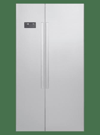 Beko prostostoječi kombinirani hladilnik GN163120S