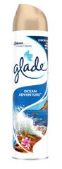 Glade Ocean Adventure osvežilec v spreju, 300 ml