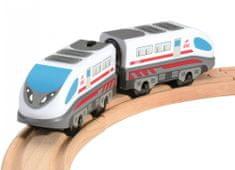 Bino Rýchlostný vlak na batérie