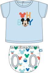 Disney Mickey Mouse komplet za dojenčke, fantovski