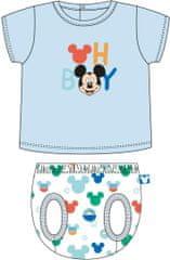 Disney zestaw dla chłopców MICKEY MOUSE