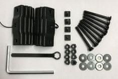 Menabo U MAX sustav učvršćivanja, 60 mm