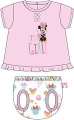 Disney dívčí kojenecká souprava MINNIE