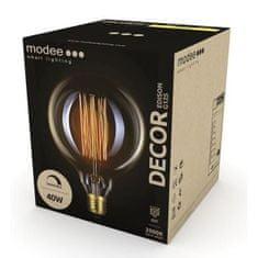 Modee Smart Bulb Decor Edison G125 40W E27 2000K