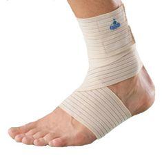 Oppo Medical 2101 Bandáž hlezenní, podpůrná, elastická