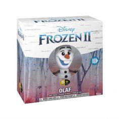 Funko 5 Star Frozen II figurica, Olaf