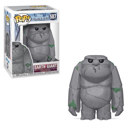 Funko POP! Frozen II figura, Earth Giant #587