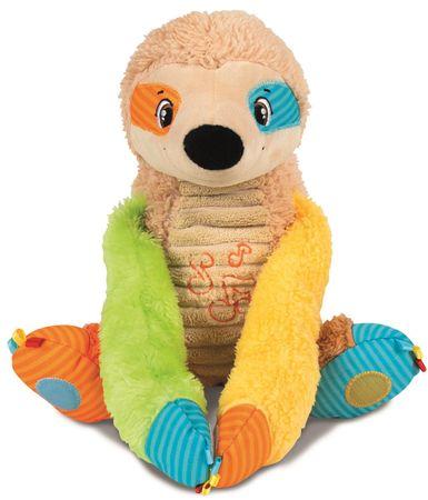 Clementoni pluszowy leniwiec