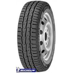 Michelin guma Agilis Alpin 215/60R17C 104/102H, zimska