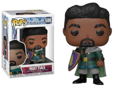 Funko POP! Frozen II figura, Mattias #586