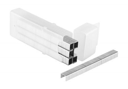 Stanley spajalice, tip G, 8 mm, 1000 komada (1-TRA705T)