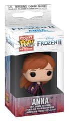 Funko POP! Frozen II privjesak za ključeve, Anna