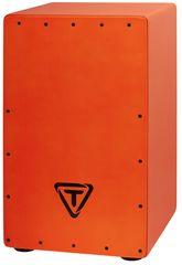 Tycoon TKBSC-29 Orange Cajon