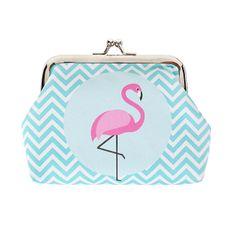 Albi Flamingo pénztárca