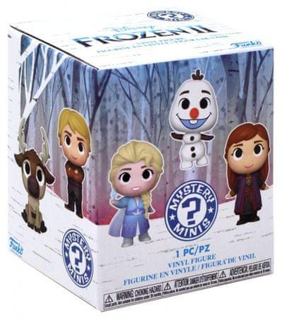 Funko Mystery Minis Frozen II figura, Various