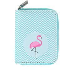 Albi Pénztárca - Flamingó 36336