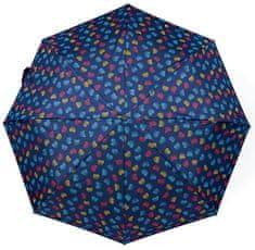 Doppler Składany parasol mechaniczny Hit Mini Emotion 700165PE