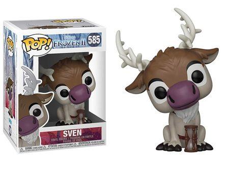 Funko POP! Frozen II figura, Sven #585