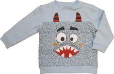 Carodel sweter dziecięcy