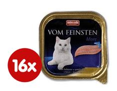 Animonda Vom Feinstein cat losos + kreviet 16x100