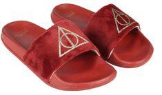 Disney dětské pantofle HARRY POTTER 2300004295