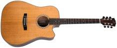 Dowina Danubius ME-DCE Elektroakustická gitara