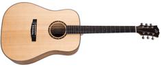 Dowina Marus D-S Akustická gitara